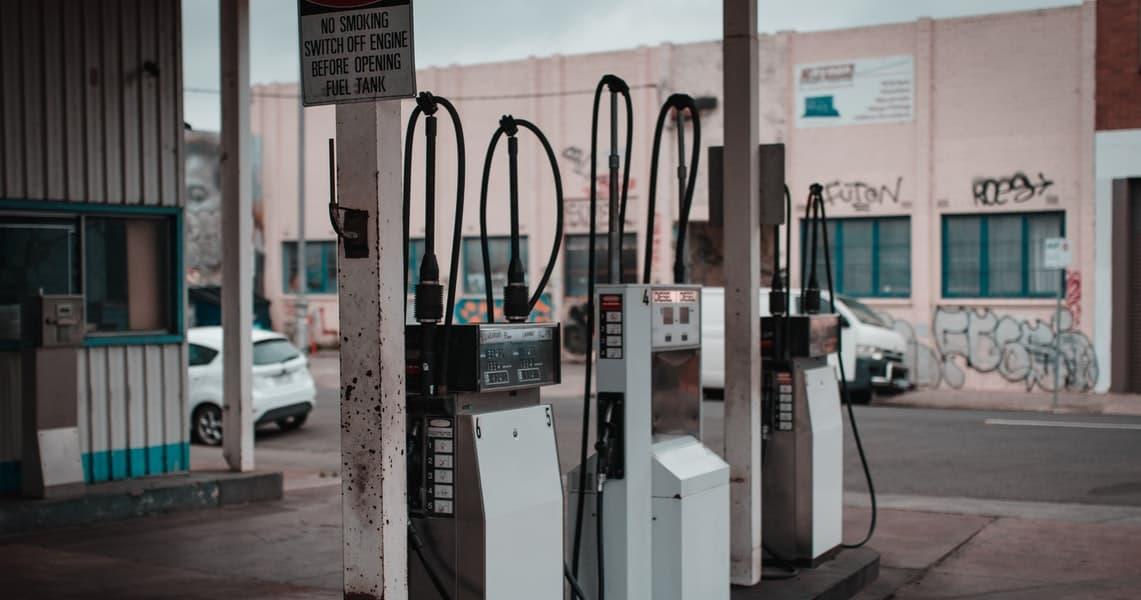 Vegasirius petrol price