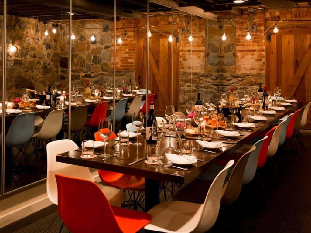 Alizé French Restaurant in Las Vegas