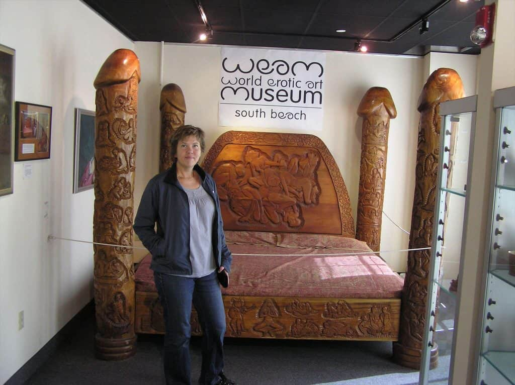 Erotic Heritage Museum - Best museums in Vegas
