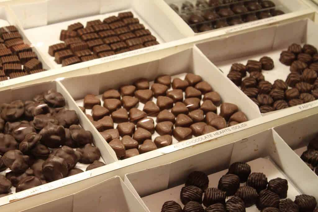 Ethel M Chocolate - Las Vegas Museums