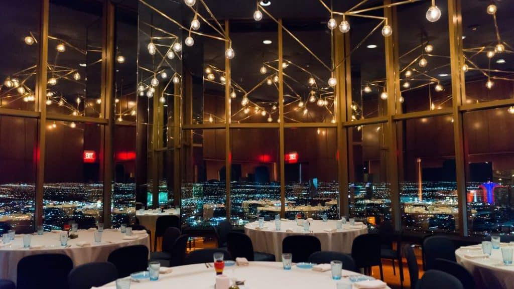 Rivea, Las Vegas French Restaurant