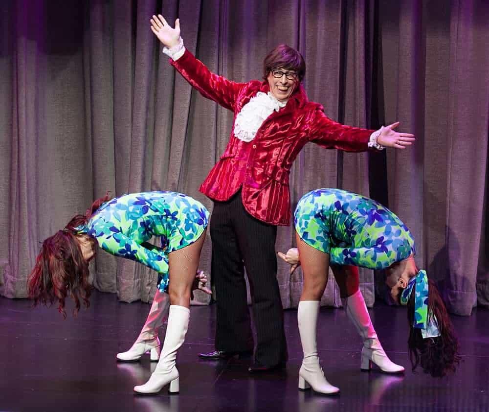 BEATLESHOW - Las Vegas Family Shows
