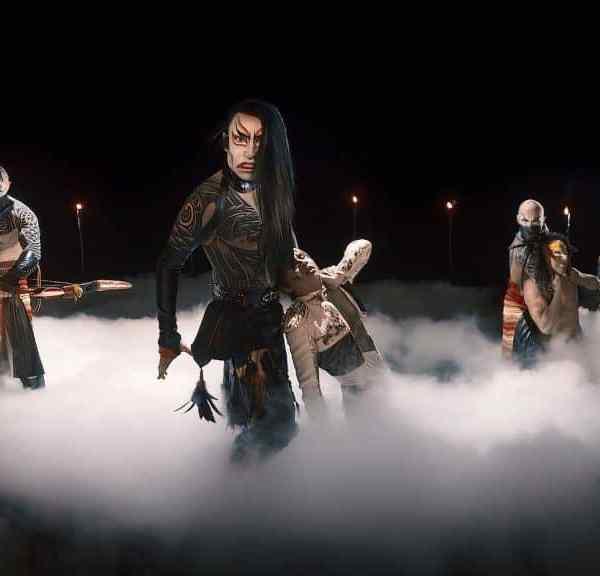 Ka by Cirque du Soleil - Las Vegas Family Shows