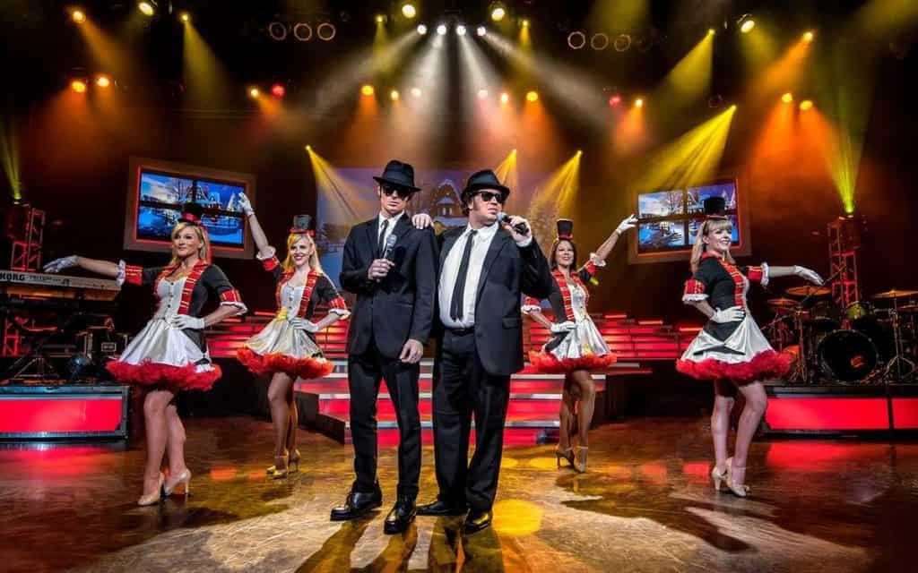 Legends in Concert - Shows in Las Vegas for Kids