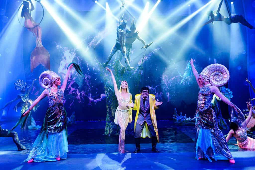 WOW Show - Las Vegas Shows for Kids
