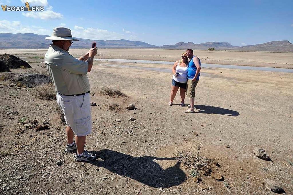 Area 51 Tours - Las Vegas attractions for Couples