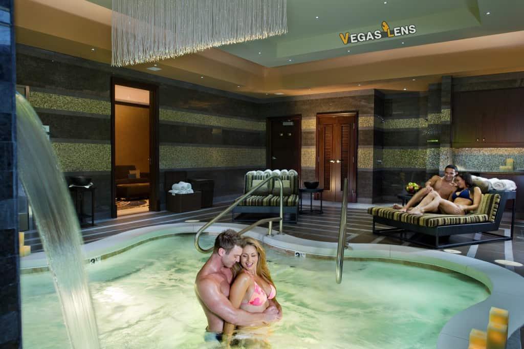 Costa Del Sur Spa & Salon - Romantic places in Las Vegas