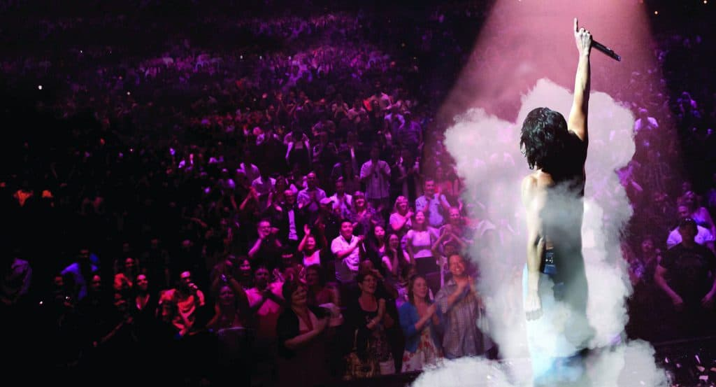 Criss-Angel-Mindfreak-Live! - Best Magic Show in Vegas