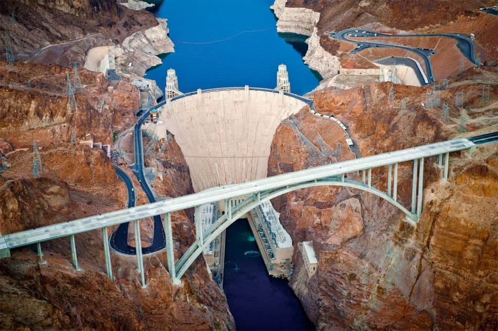 Hoover Dam Bypass - Things to do in Las Vegas During the day