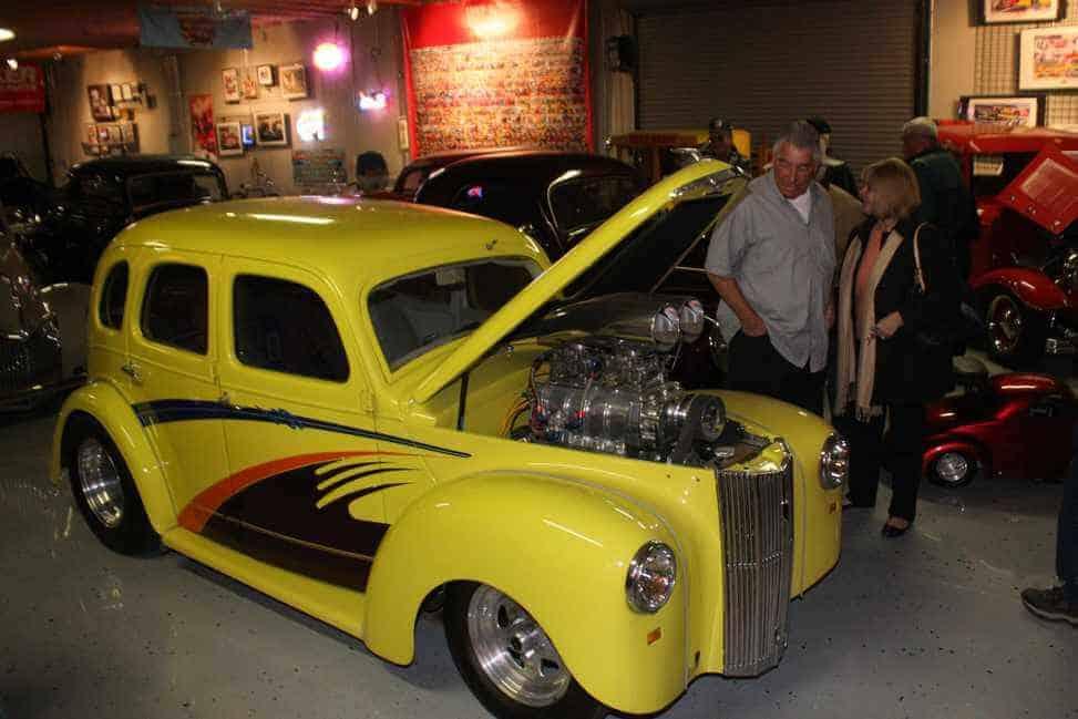 Nostalgia Street Rods Las Vegas - Car museum in Vegas