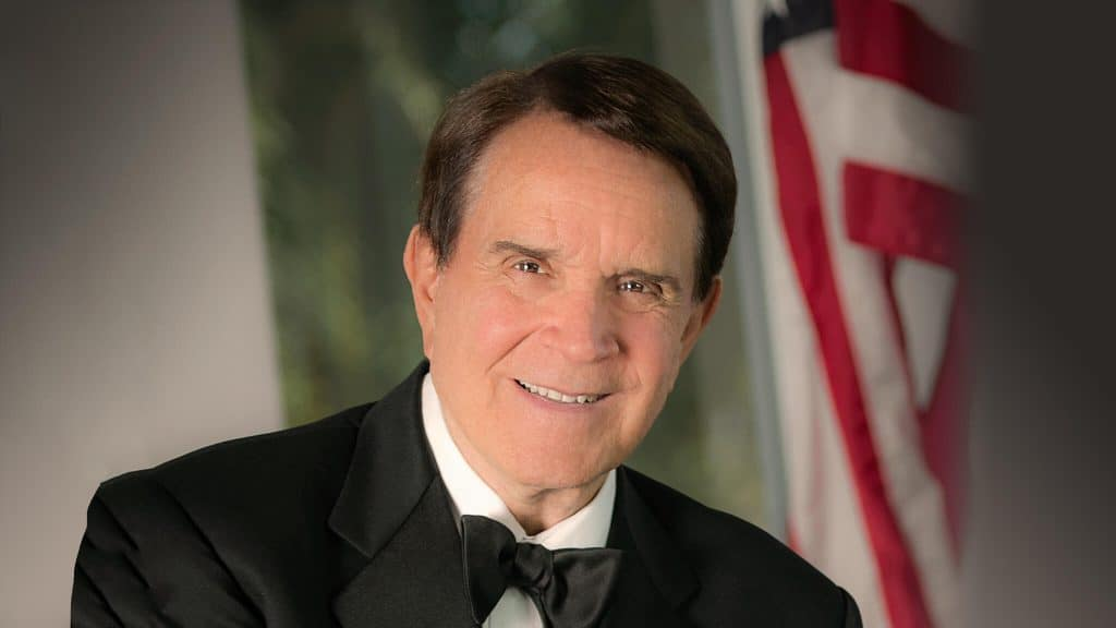 Rich Little - Las Vegas Comedy Shows