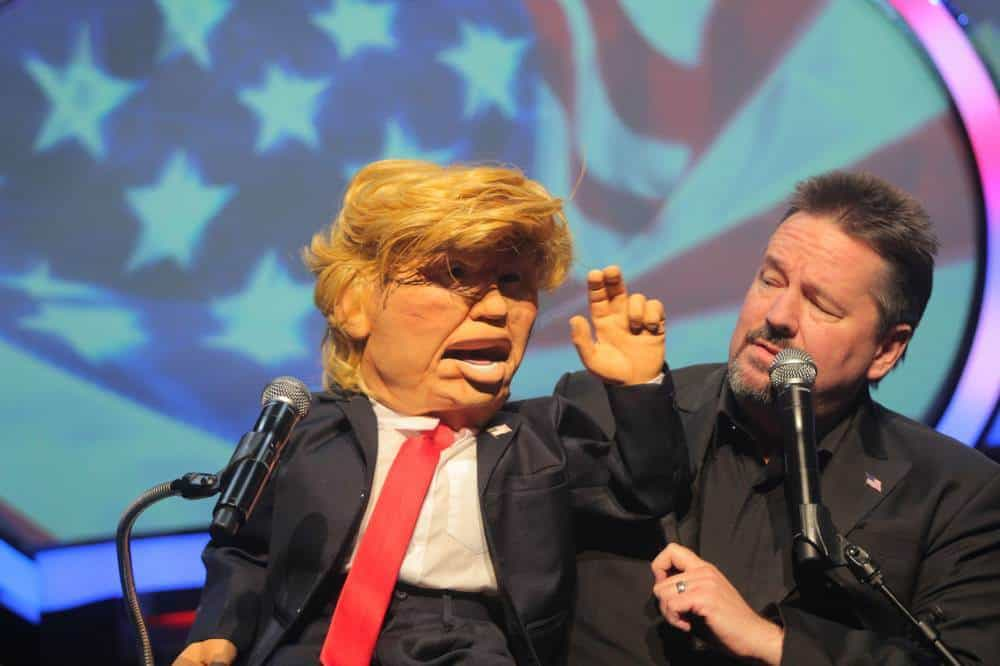 Terry Fator - Comedy Shows in Las Vegas
