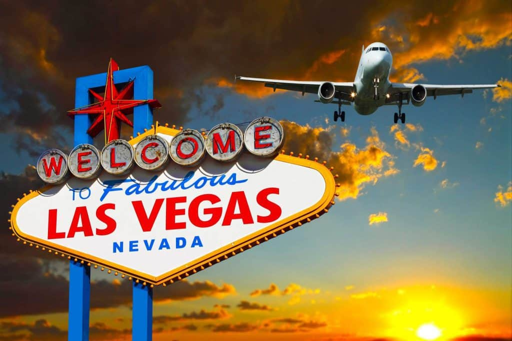 Best Times to Visit Las Vegas