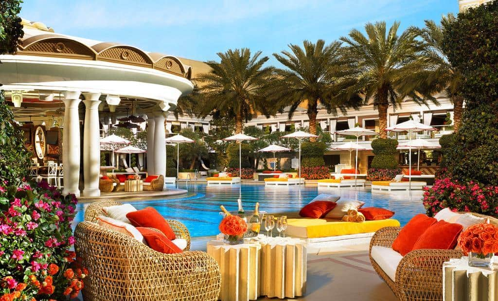 Encore Las Vegas - Things to do on Vegas Strip
