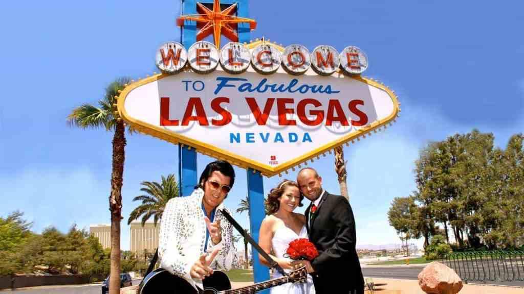 Las Vegas Wedding Tips