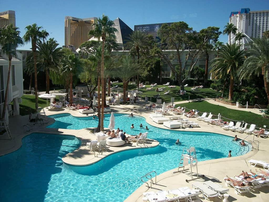 Tropicana Las Vegas - Things to do in Las Vegas Strip