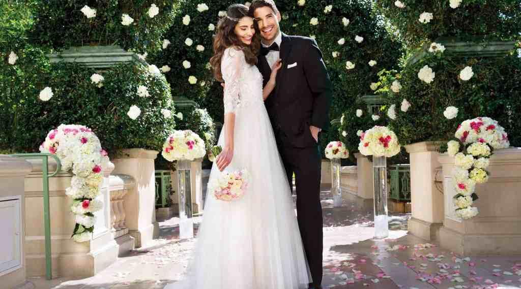 Wedding Chapel at Bellagio - Vegas Wedding Chapels