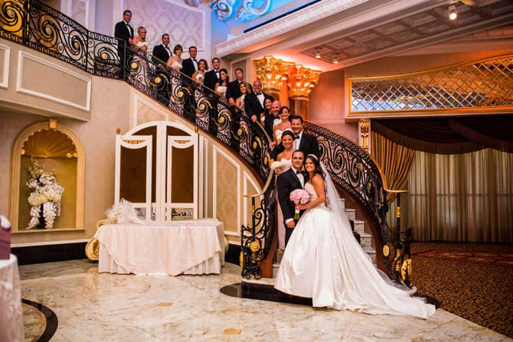 Weddings at The Venetian - Las Vegas Wedding Chapels