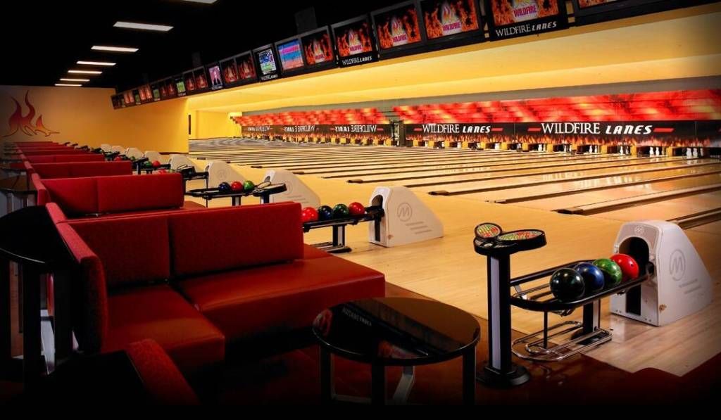 Bowling Alley in Las Vegas - Fun Things to do in Las Vegas for Kids