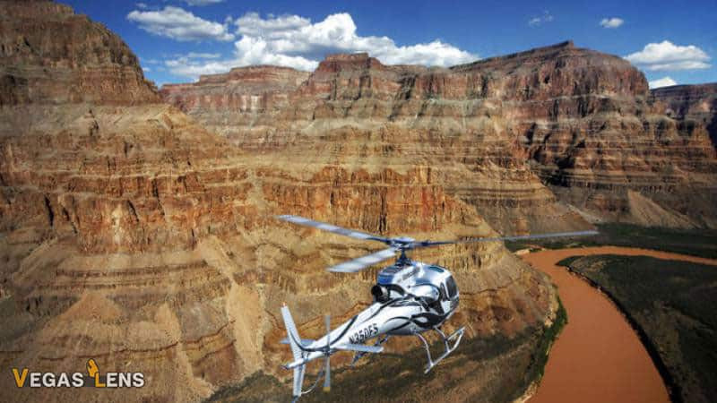 Soaring Eagle - Hoover dam Helicopter Tour