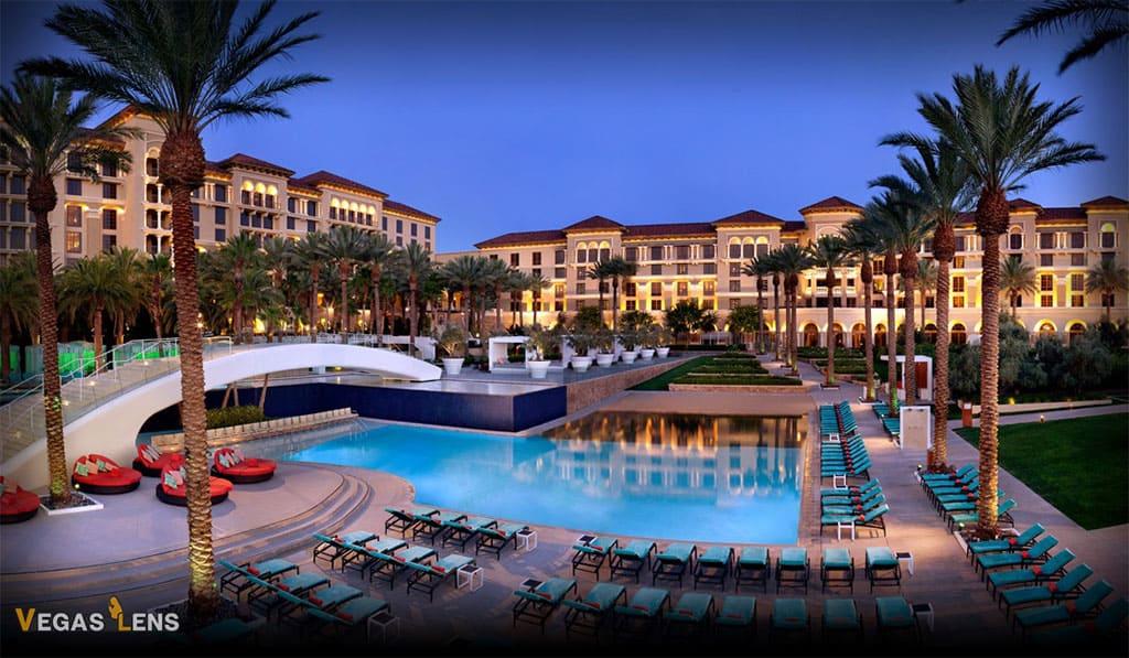 Green Valley Ranch Resort & Spa - Family friendly hotels in Las Vegas