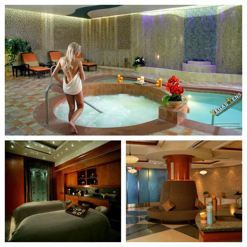 Costa Del Sur Spa and Salon - Las Vegas massage