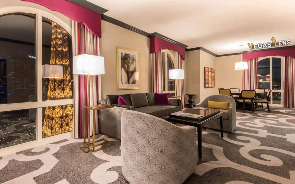 Paris Las Vegas - Pet friendly hotels in Las Vegas Nevada
