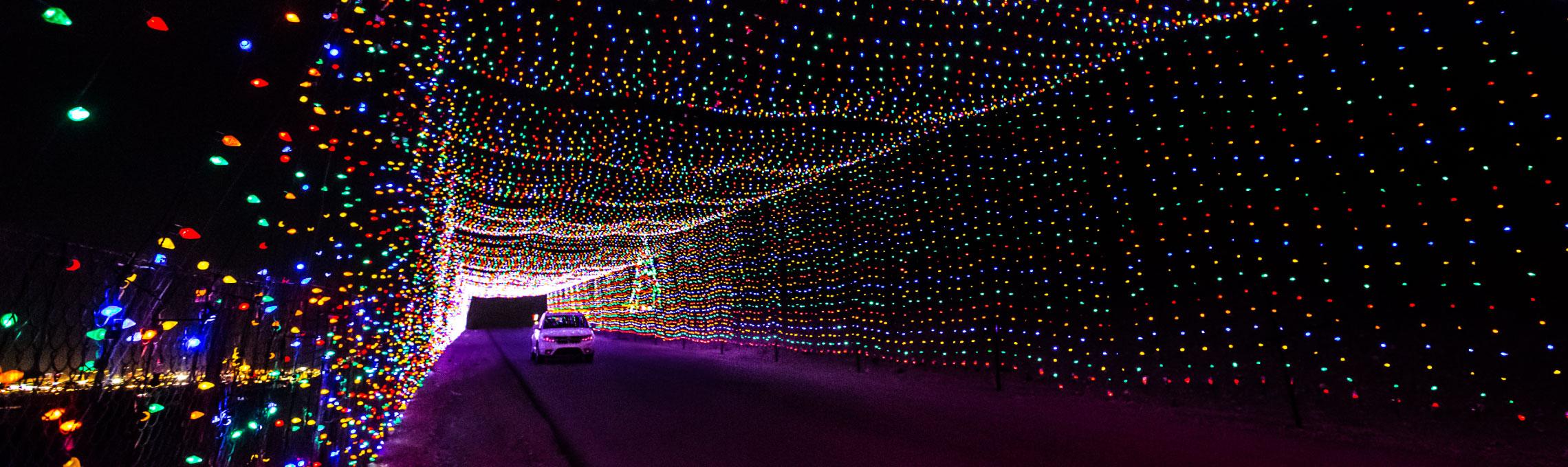 glitteringlights.jpg christmas lights las vegas motor speedway