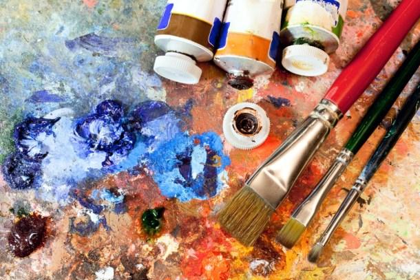 museum virtual tours art paintings