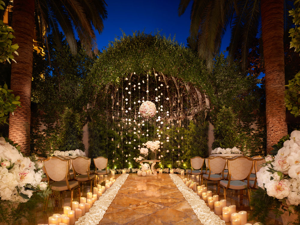 Las Vegas Wedding Locations