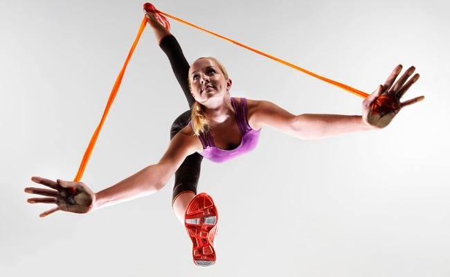 Fitness Find: Jukari Fit to Flex