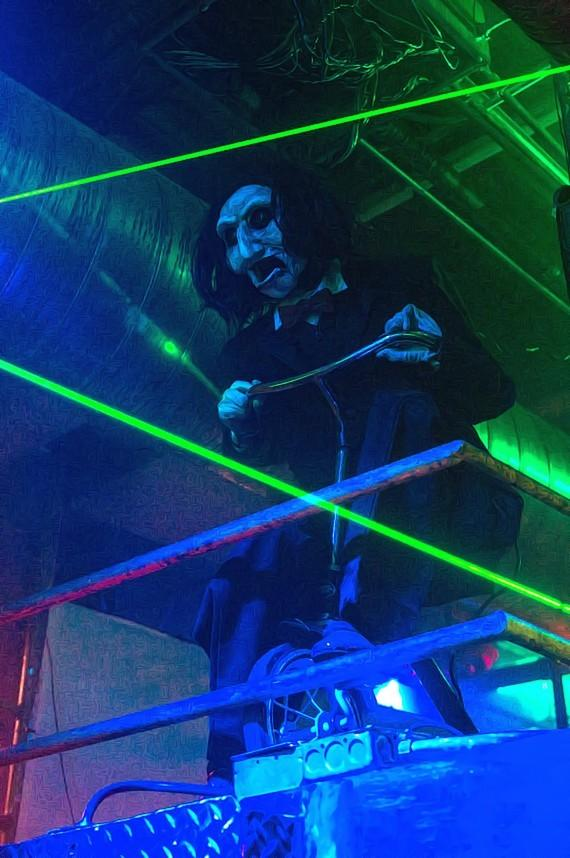 Just in Time for Halloween, The Official SAW Escape Experience Adds New Scares