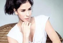 Sarah Silverman Comes to MGM Grand for One Night Only Friday, Oct. 21