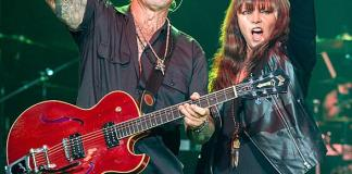 """Pat Benatar and Neil Giraldo to perform """"A Very Intimate Acoustic Evening"""" at The Pearl at Palms Casino Resort March 24, 2017"""