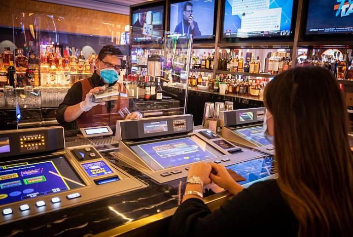 The Venetian Resort Welcomes Guests Back to Experience World-Class Amenities, June 4