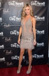Joanna Krupa Hosts at Crazy Horse III in Las Vegas