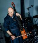 Bassist Tony Levin ­performs with Peter Gabriel at Planet Hollywood Resort in Las Vegas