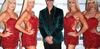 """Murray Sawchuck, FANTASY, Crazy Girls, Mrs. Nevada and more at Sunrise Children's Foundation """"As Seen on TV"""" Gala"""