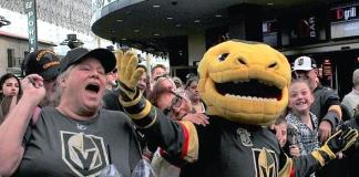 Vegas Golden Knights Announce Ticket On-Sale Information for 2019-20 Preseason and Regular Season Home Games