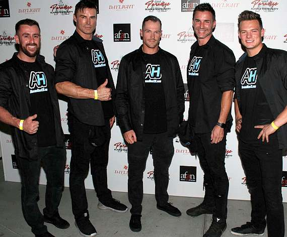 Aid for AIDS of Nevada Celebrates 32nd Annual Black & White Party at DAYLIGHT Beach Club