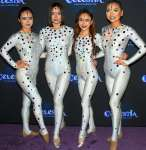 Celestia Celebrates Grand Opening with Otherworldly Affair at the Strat Hotel, Casino and Skypod