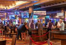 Sahara Las Vegas Is the Hottest Place to Play This August With Sizzling Gaming Promotions, Tournaments and Giveaways
