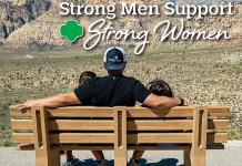"Girl Scouts of Southern Nevada Launches ""Strong Men Support Strong Women"" Fundraising Campaign"