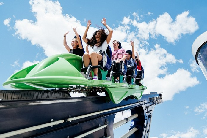The STRAT Hotel, Casino & SkyPod to Double the Thrills on National Roller Coaster Day with Buy-One-Get-One Rides