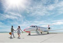 JSX Introduces Hop-On Flights To Las Vegas From Seattle Boeing Field Starting July 23