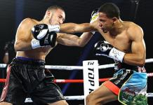 Puerto Rican Power: Felix Verdejo Stops Will Madera in 1 Round