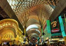 Fremont Street Experience Seeks New Hires for Select Positions