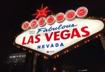 5 Things to Pack as a Newly Smokefree Person Taking a Trip to Las Vegas