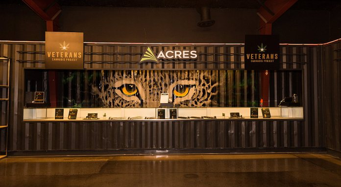 The Underground: Cannabis Market at Acres by Curaleaf to Reopen Thursday, Sept. 10