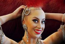 "Vegas PBS Announces the World Premiere of ""The Showgirl: A Las Vegas Icon"""